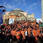 Spor İstanbul Gönüllüleri_8