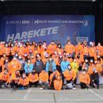 4 Nisan Yarı Maraton