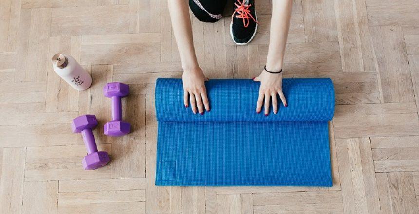 evde egzersiz yaparken dikkat edilmesi gerekenler