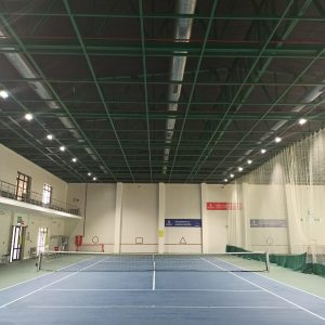 tenis kort resim